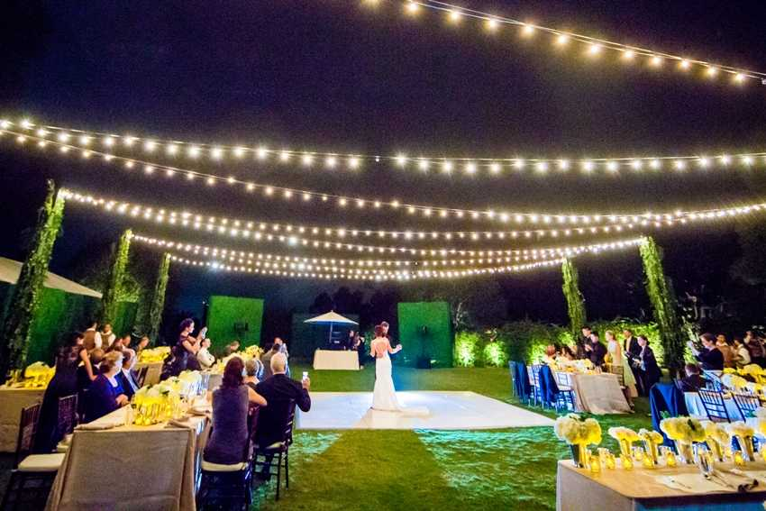 Luxury Romantic Wedding Reception Park City Wedding Planner Shellie Ferrer Events