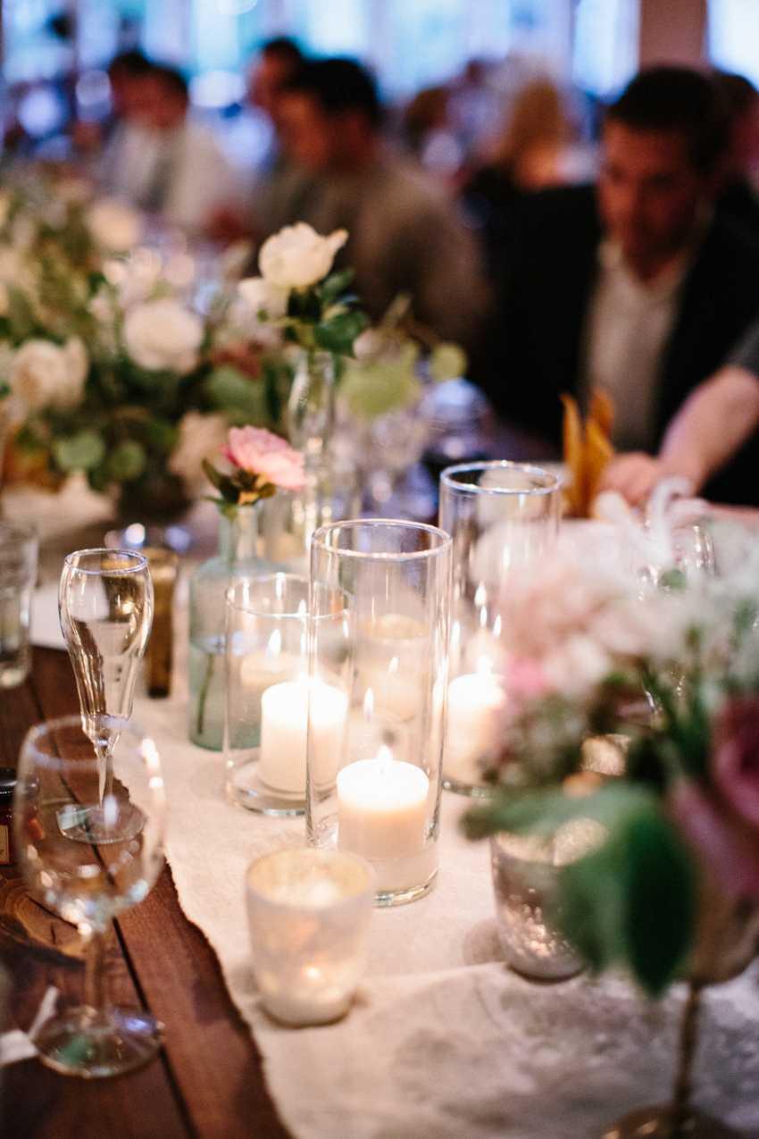 Romantic Candle Light Park City Wedding Planner Shellie Ferrer Events