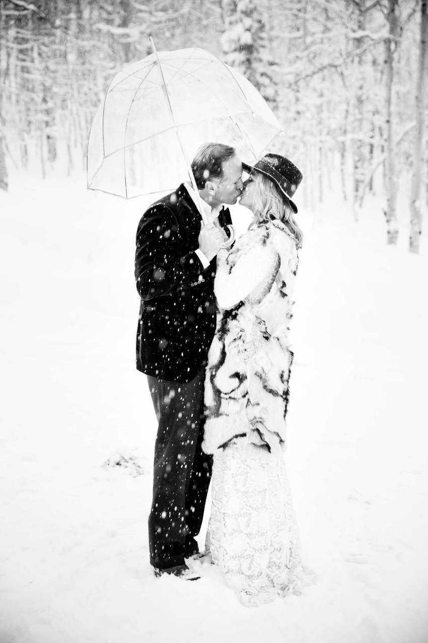 Winter Wonderland Wedding Park City Wedding Planner Shellie Ferrer Events