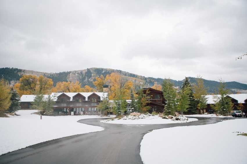 Ranch Wedding Venue Park City City Wedding Planner Shellie Ferrer Events